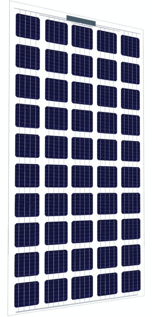 m50 solární modul