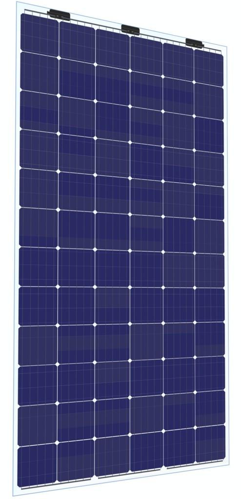 b72 solární modul