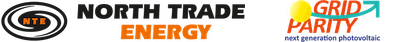 NORTH TRADE ENERGY Logo