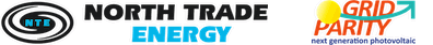 NORTH TRADE ENERGY Logo